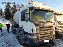 2005 Scania P310 - SOON EXPECTE