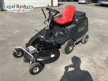GTM 1600 Garden mower
