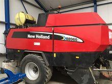 2004 New Holland BB 960 A Round