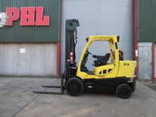 Used 2012 HYSTER S7.