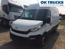 2015 Iveco Daily 35S1523V (Euro