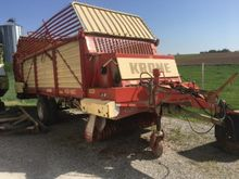 Used 1986 Krone HDS