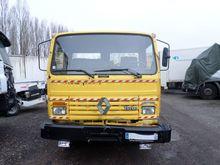 1988 RENAULT S150 Tow truck
