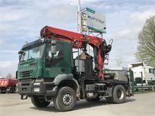 Iveco Trakker 4x4 190 T 38 4x4