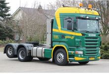 2006 Scania R470 !!302dkm!!FULL