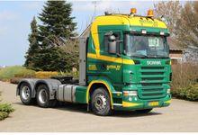 2006 Scania R470 !!352dkm!!FULL