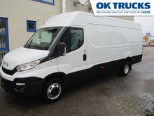 2015 Iveco Daily 35C1523V (Euro