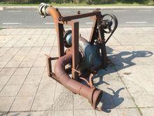 GEHA Water pump