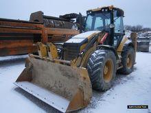 2014 CAT 434F Backhoe loader
