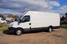 Used 2012 Iveco Dail
