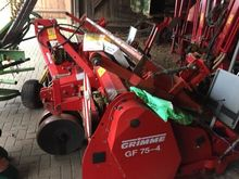 Used 2009 Grimme GF
