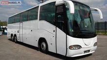 Used 2000 MAN Coach