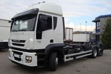2010 IVECO AT260S42Y/FS E5 Cont
