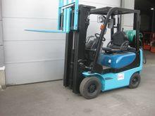 YALE FL15PAXELD Forklift