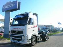 2011 Volvo FH13 4x2 Tractor uni