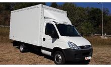 Iveco Daily 35 C 13 3450 Closed