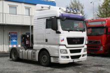 2011 MAN TGX 18.440 4x2 EURO 5