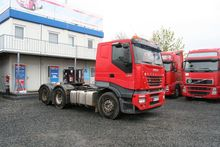 2006 Iveco AS 440S48 6X4 MANUAL