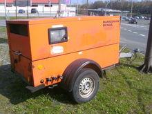 1996 DEMAG Mannesmann SC 50 DS-