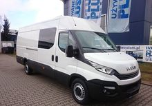 2014 Iveco Daily 35S15 3.0L BRY