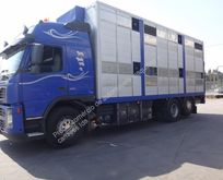 2005 Volvo FM12 460 Livestock t