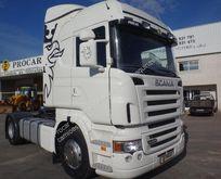 Used 2007 Scania R R