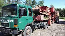 1995 VASARAMURSKA jätepuulle ym