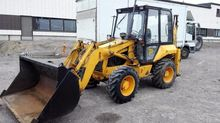 1992 JCB 2 CX Backhoe loader
