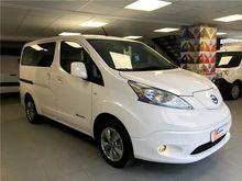 Nissan E-NV200 EVALIA Minibus