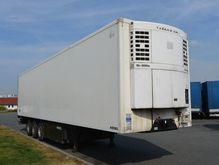 2008 KÖGEL SIKT24P50 Refrigerat