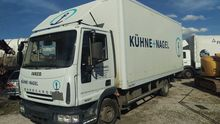 Used 2006 Iveco ML80