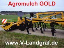 2017 AGRISEM Agromulch Gold 3 C