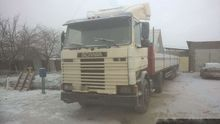 1991 SCANIA 113 Tractor unit