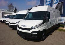 2014 Iveco Daily 35S15V 3,0L Fu