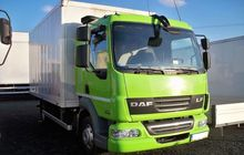 2012 DAF LF 45 140 Box truck