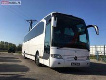2002 MERCEDES-BENZ 580 Coach