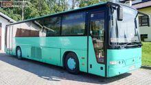 1998 VOLVO B10-400 Suburban bus