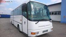 2001 SOR C 9,5 Suburban bus
