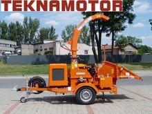 2017 TEKNAMOTOR Skorpion 280 SD