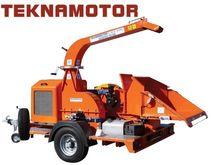 TEKNAMOTOR Skorpion 350 SDB Woo