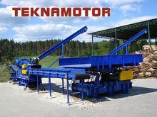 TEKNAMOTOR Skorpion 650 EB Wood