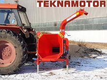 New TEKNAMOTOR Skorp