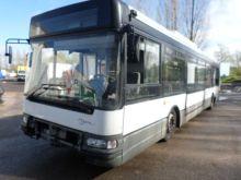 2001 RENAULT Agora City bus