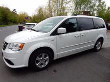 2011 Dodge Grand Caravan Minibu