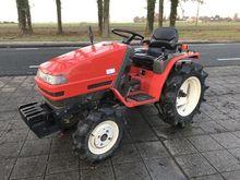 DEUTZ-FAHR SCHUDDER Tractor