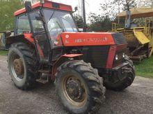 1997 URSUS 914 Wheel tractor
