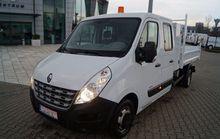 Used 2011 Renault MA