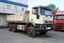 Used 2000 Iveco MP 2