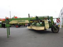 Used Krone AMT 5000