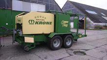 Used 2012 Krone Mult